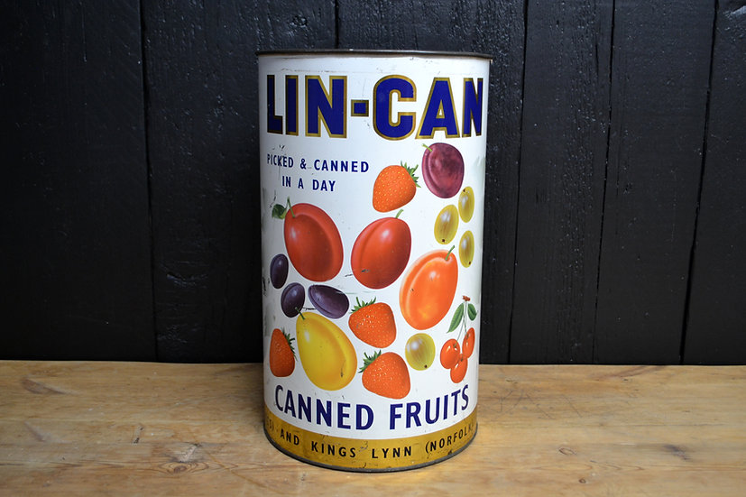 Large Lin-Can