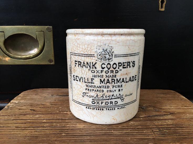 1lb Frank Cooper marmalade pot