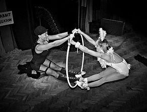 Traumatic Arts discipline