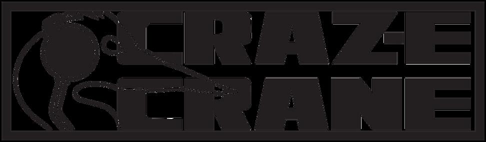 Craz-e Crane