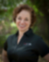 Robyn Green, Marketing Assistant