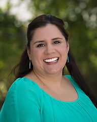 Melissa Alarcon, Executive Assistant
