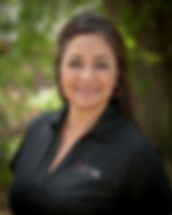 Leticia Lafuente, Project Coordinator