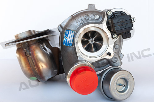 BMW 335i/335i xDrive TwinPower Turbocharger N55 2011-2013