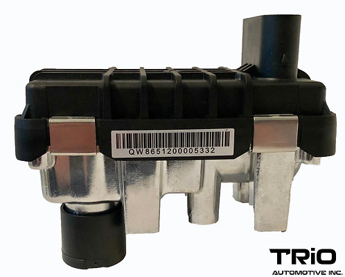 Jeep Grand Cherokee Diesel 3.0L G-001 Electronic Actuator 2007-2009