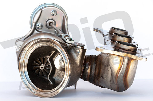 BMW 335is Rear Turbocharger (Cyl.4-6) N54 2011-2013