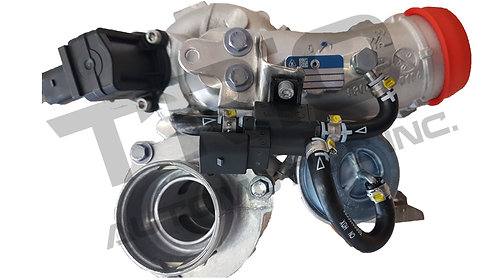 VW Golf GTI 2.0L BPY Turbocharger - 2006-2008