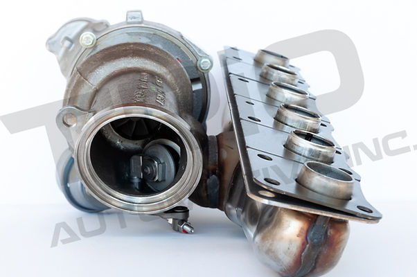 BMW N55 335i  Replacement Turbocharger