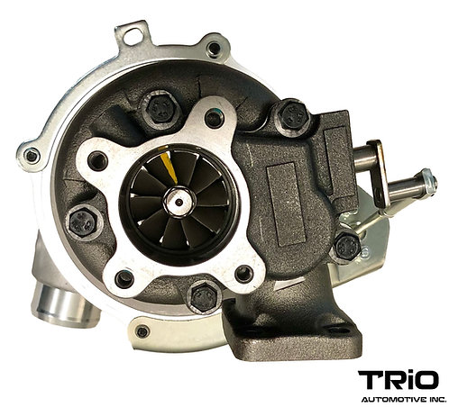 Hino FB w/5.3L J05C Engine Turbocharger 1998-2004