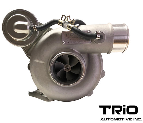 Subaru STI 2.5L EJ25 Turbocharger 2008-2019