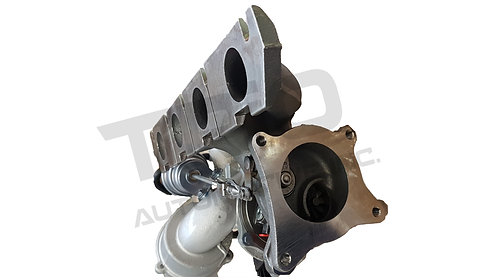 VW Eos 2.0L BPY Turbocharger - 2007-2009