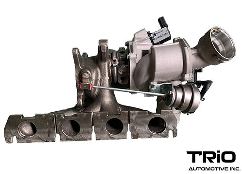 VW Beetle 2.0L CCTA Turbocharger 2012-2013