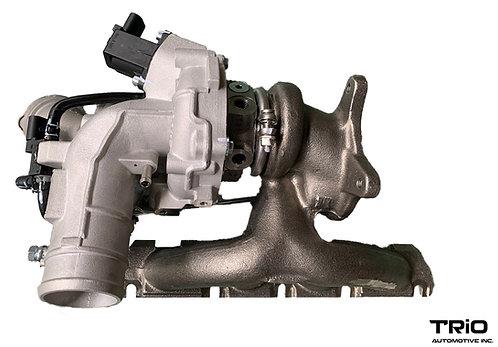 VW Jetta 2.0L CCTA Turbocharger 2008-2013