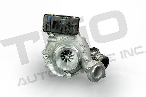 Audi Q7 3.0 TDI - OEM Turbocharger