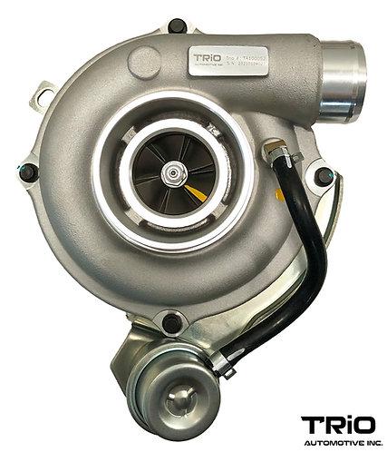 Hino FA w/5.3L J05C Engine Turbocharger 1998-2004