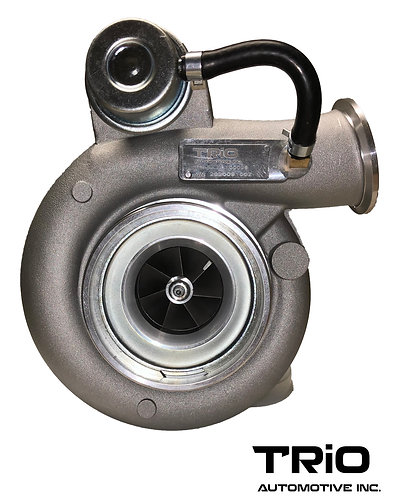 Dodge Ram 2500/3500 5.9L Diesel 24V Manual Trans. Turbocharger 1999-2002