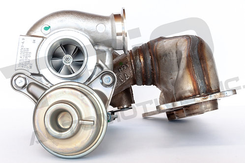 BMW 335i Front Turbocharger (Cyl.1-3) N54 2007-2010