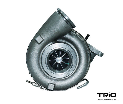 CAT C-13 12.5L High Pressure Turbocharger - 10R2862, 752538-0009