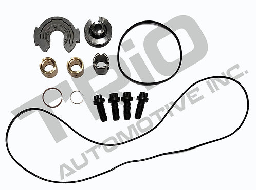 Ford Excursion 6.0L Powerstroke Turbocharger Rebuild Kit - 2003-2005