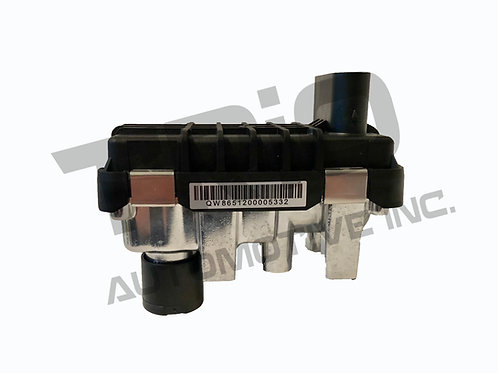 Jeep Grand Cherokee Diesel 3.0L Electronic Actuator 2007-2009