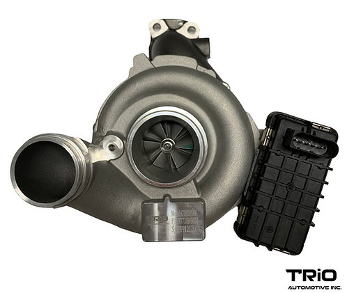 Mercedes R320 BlueTec 3.0L Turbocharger 2007-2009