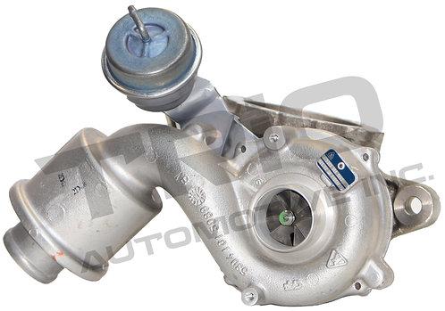 OEM VW Jetta 1.8L AWP Turbocharger - 2002-2005