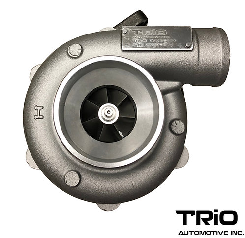 Case Tractor w/Cummins 4TA-390 3.9L Engine Turbocharger 1972-2012