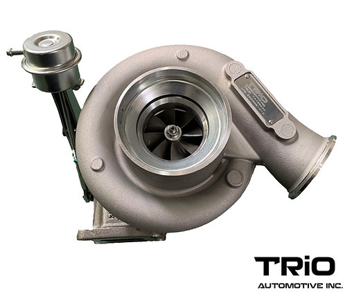 Cummins Industrial 8.3L 6CTA and 6C Engine Turbocharger 1993-2013