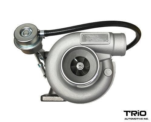 Komatsu Industrial w/Cummins 4BTA 3.9L Engine Turbocharger 1995-1999