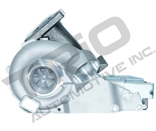 Sprinter Van 2.7L Turbocharger 2004-2007