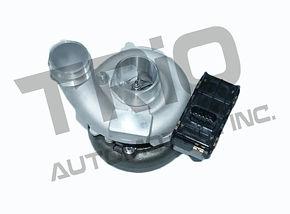 Mercedes Sprinter GTA2056V 765155-9007W