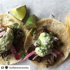 #Repost _buffaloironworks with _get_repost_・・・_We have an ANNOUNCEMENT that involves #TACOS! 🌮🌮🌮 Beginning in August, popular taco shop _lef
