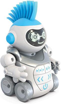 Mobots RAMBLEZ |מובוטס ראמבלס