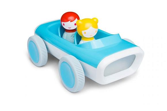 Myland Race Car מכונית מיילנד