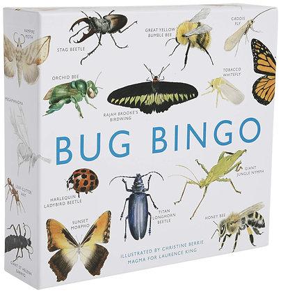 Bug Bingo   בינגו חרקים