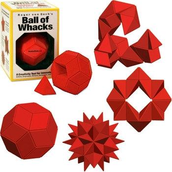 כדור מגנטי Ball of Whacks
