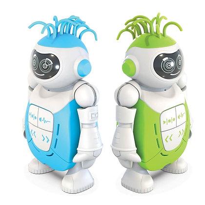mobots mimix   מובוטס מימיקס