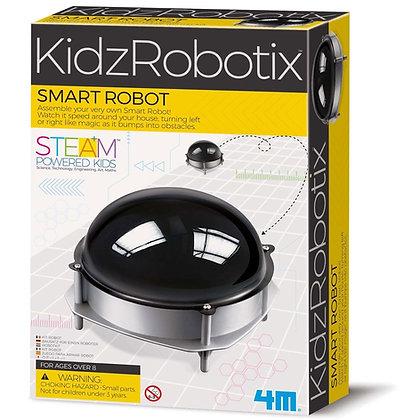 KidzRobotix SMART ROBOT רובוט חכם