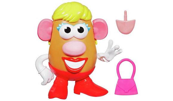 Mrs. Potato Head גברת תפוח אדמה