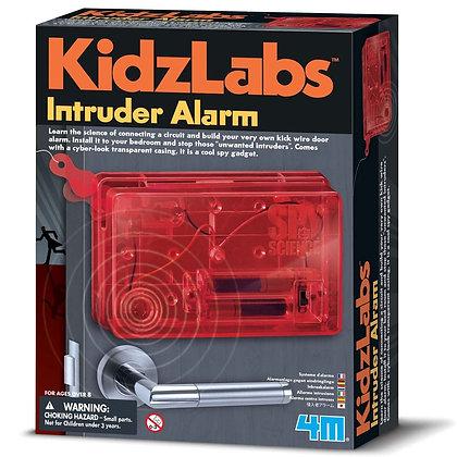 KidzLabs Intruder Alarm - אזעקה לחדר