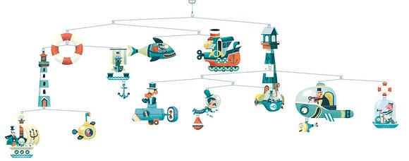 MOBILE-SHIPS מובייל - ספינות