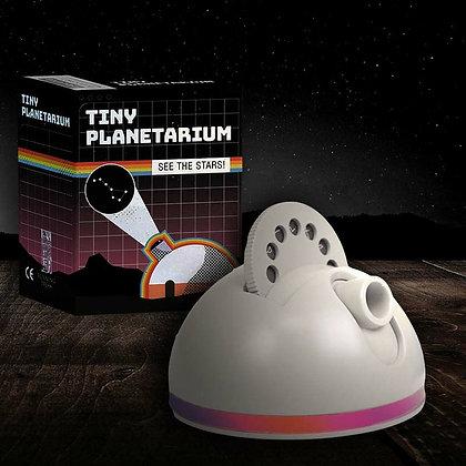 Tiny Planetarium | פלנטריום קטן