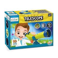Mini science Telescope מעבדת מיני טלסקופ