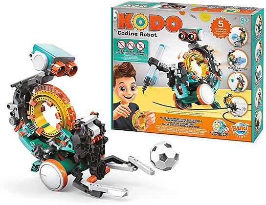 KODO coding robot   רובוט קודו להרכבה