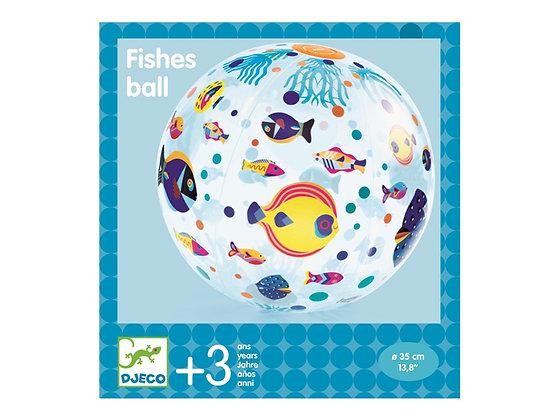 Fish Ball   כדור ים-דגים