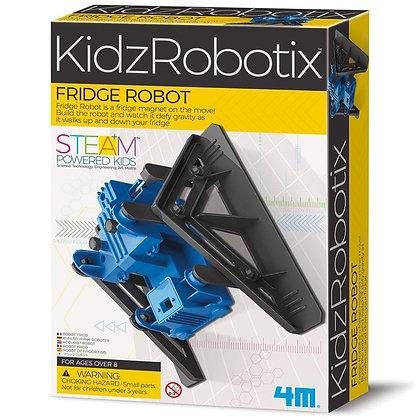 KidzRobotix FRIDGE ROBOT רובוט מטפס על המקרר