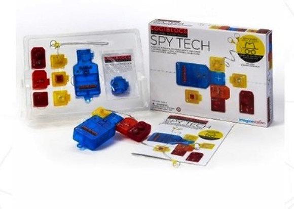 LOGIBLOCKS - Spy Tech