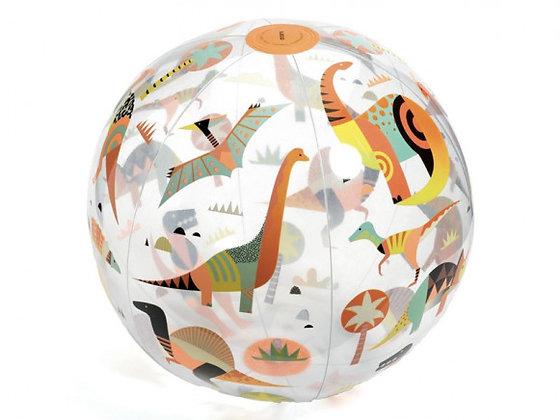Dino Ball | כדור ים-דינוזאורים