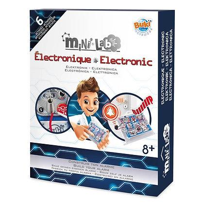 Mini Lab Electronics
