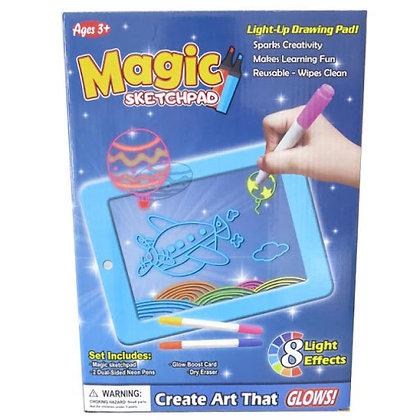 Magic Sketchpad לוח ציור קסום